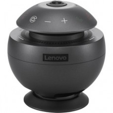 Lenovo Webcam - 30 fps - Gun Metal - USB 3.0 - 1 Pack(s) - 1920 x 1080 Video - Microphone - Notebook