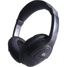 Group Gear HP517 Wired 40 mm Stereo Headset - Over-the-head