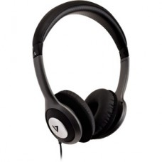 V7 HA520-2EP Wired Over-the-head Stereo Headphone
