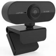 Easypix Full HD Webcam with built-in Digital Mic