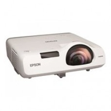 Epson eb 535w Widescreen Short Throw Projector (Add Boom Arm - €85.00 ex. VAT) EDUC ONLY