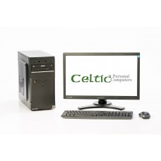 Celtic R3200 Series Miditower PC - Ideal for the school administrator, teacher or classroom