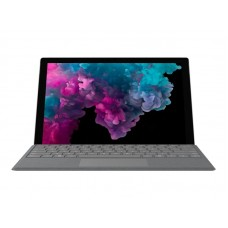 Microsoft Surface Pro 7 Tablet - Platinum (Education only)