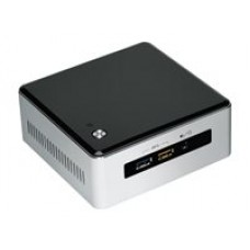 Intel Next Unit of Computing Kit NUC6CAYS NUC