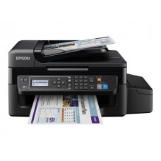Epson EcoTank ET-4500 - multifunction printer Unit (Additional Ink Offer)