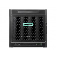 HPE ProLiant MicroServer Gen10 Entry Level Server (Call to configure peripherals and OS)