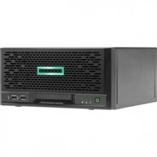 HPE ProLiant MicroServer Gen10 Plus Ultra Micro Tower Server