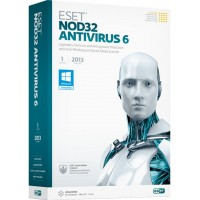 Eset Protection Standard (Anti-virus plus - 1year subscription)