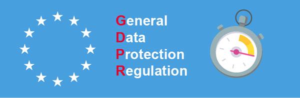 GDPR VCE Technology Solutions