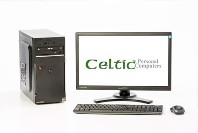 Celtic PCs